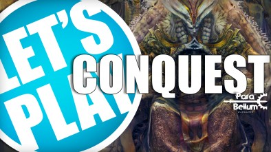 Let's Play: Conquest
