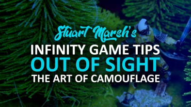 Infinity Game Tips: Out Of Sight – The Art Of Camouflage