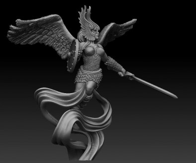 Nordgaard Avatar Sculpt - Godslayer
