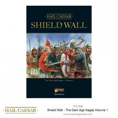 Shield Wall Rules