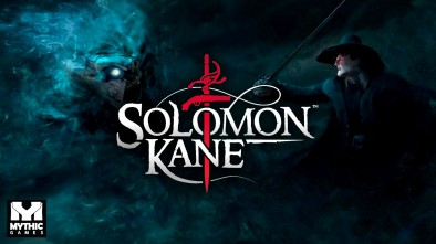 New Mythic Games Project Announced - Solomon Kane!
