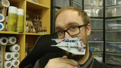 Star Wars Legion Painting VLOG P8 Feature
