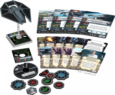 TIE Reaper Expansion Pack - X-Wing