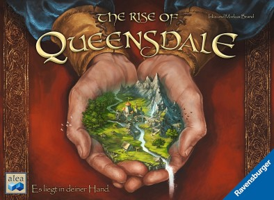 The-Rise-Of-Queensdale-Box-Cover