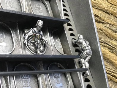 Tomb of the Cybermen Details