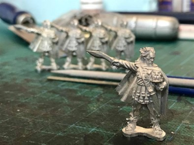 Wargames Illustrated - Alexander The Great