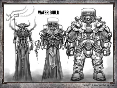 Water Guild