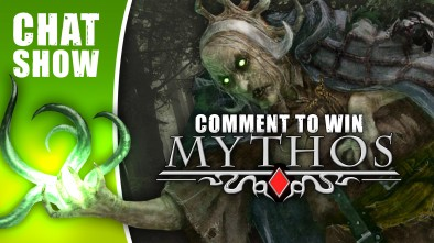 Weekender: Uncovering Mythos Horrors + Win Two-Player Starter Bundles!