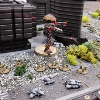 Polyversal Comes To Adepticon
