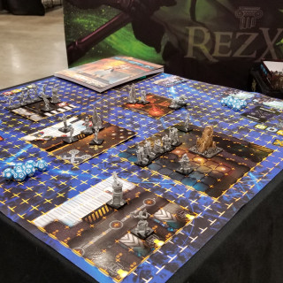 An Update From Anvil Eight Games