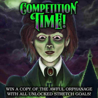 Competition Time