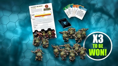 DreadBall Week Image #5