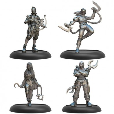 Guild Ball Rookies #2 - Steamforged Games