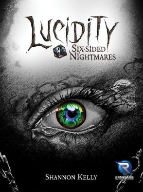 Lucidity Six Sided Nightmares #1
