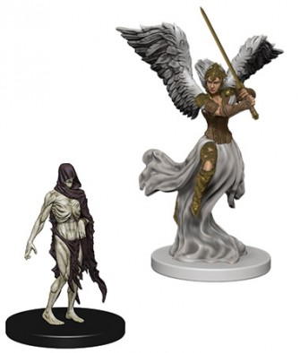 Magic The Gathering Model Preview - WizKids