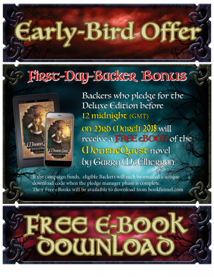 MourneQuest Early Bird Offer
