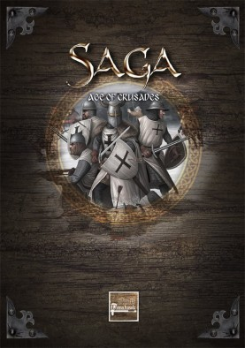 SAGA Age Of Crusades