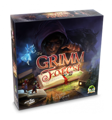 The Grimm Forest - Skybound Games