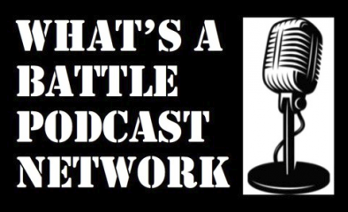 What's A Battle Podcast