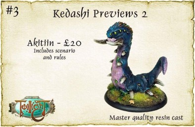 Akitiin Preview - World Of Twilight