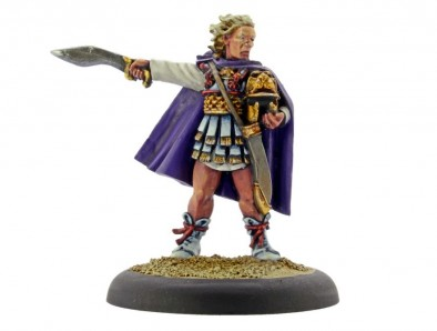Alexander The Great - Wargames Illustrated