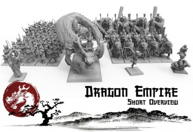 Dragon Empire Overview