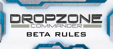 Dropzone Commander BETA Rules