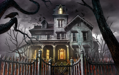 Mansions of Madness Mother's Embrace (Main) - FFG Interactive