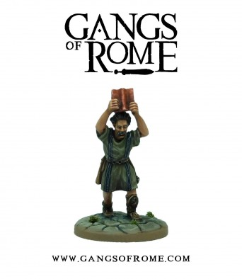 The Gaul - Gangs Of Rome
