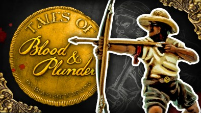 Tales of Blood & Plunder - Logwood Cutters Vs. Spanish Caribbean Militia