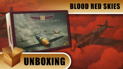 Blood Red Skies Unboxing: Axis