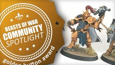 Community Spotlight: Armoured Hunters, Polish Soldiers & A Spiffing Spitfire