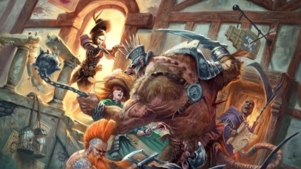 Cubicle 7 Detail More On Dice Rolls In Warhammer Fantasy Role-Play