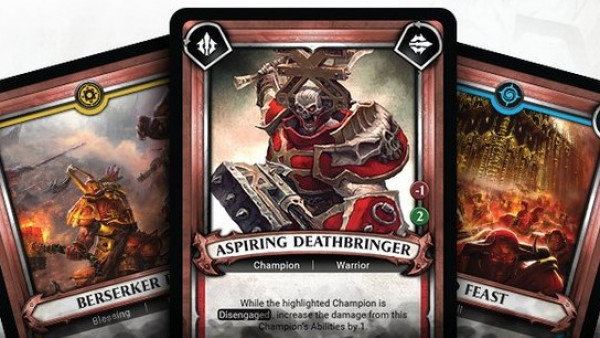 Destruction & Chaos Decks Also Lined Up For Age Of Sigmar Champions