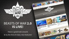 Welcome to Beasts of War 2.0 – Discover What's New!