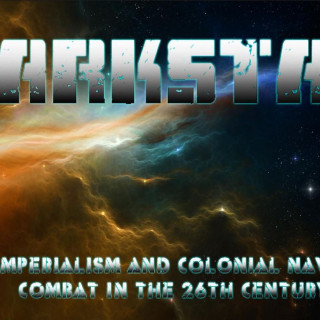 Darkstar - Tactical Starship Combat in the 26th Century