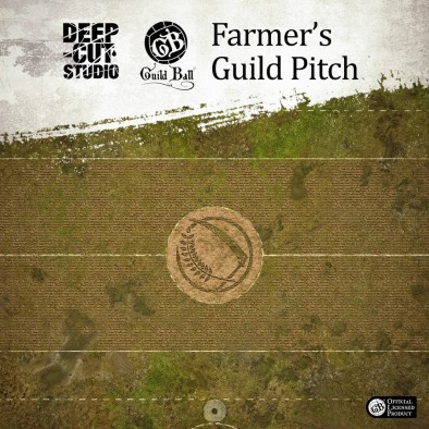 Farmer's Guild Pitch - Deep Cut Studio