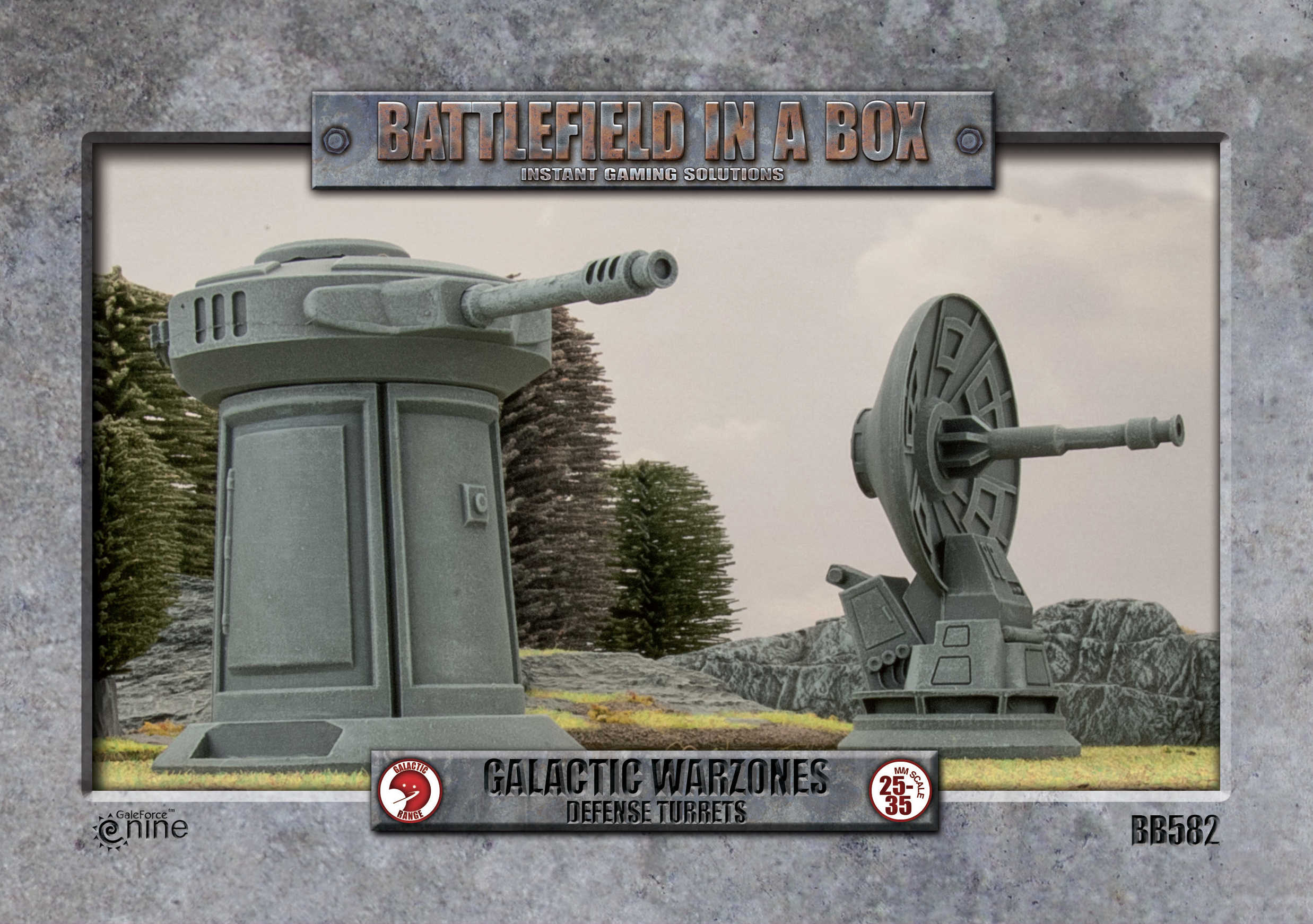 Gale Force Nine Reveal New Battlefield In A Box Galactic