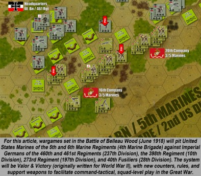 Great War Part 4D
