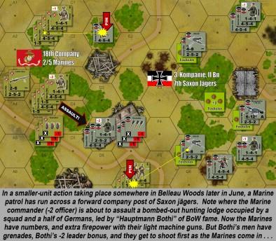 Great War Part 4H