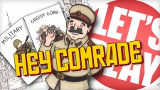 Let's Play: Hey Comrade!