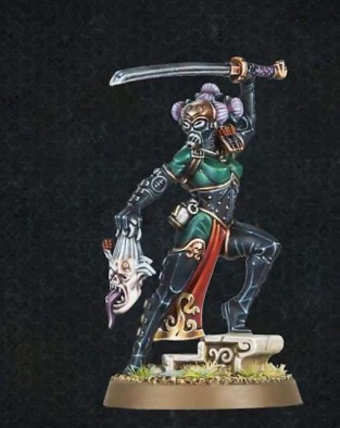 Imperial #2 - Rogue Trader