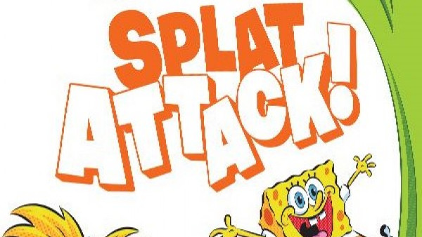 IDW Games Bring Nickelodeon's Splat Attack To Kickstarter