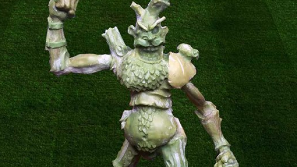 Warploque Grow A Treeman For Halfling Fantasy Football