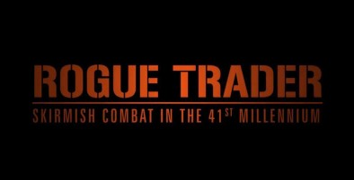 Rogue Trader Title