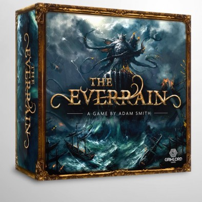 The Everrain - Grimlord Games