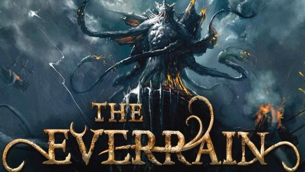 Grimlord Games Talk New Game Project, The Everrain
