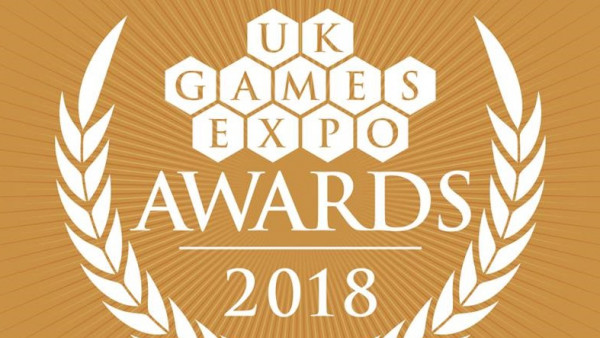 UK Games Expo Announces Shortlist For 2018 Awards