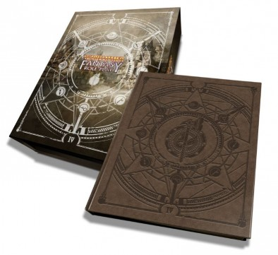Warhammer Fantasy Role-Play Collector's Edition - Cubicle 7