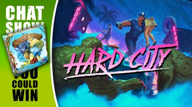 Weekender: Greater Than Games' Ace Collection & 80's Cop Fun In Hard City